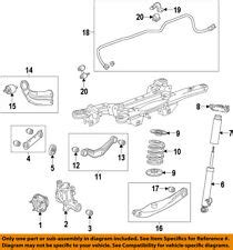 Oem Rear Suspension Link