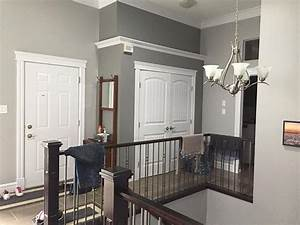 House, Painters, Calgary, Ab, 1, House, Painting
