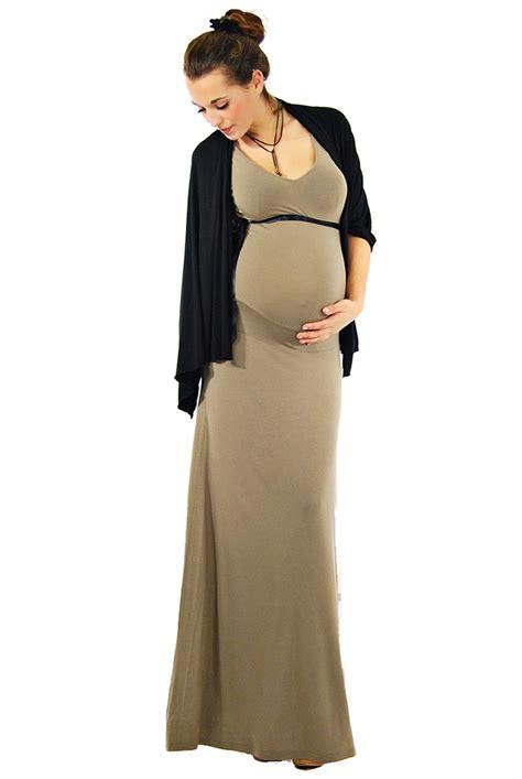 robe de chambre grossesse robe de grossesse longue abricot taupe robe de grossesse