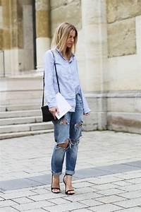Boyfriend Jeans on Pinterest   Ripped Boyfriend Jeans ...