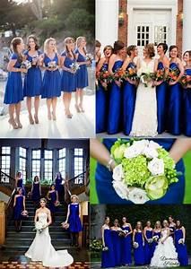 mariage bleu roi blanc idees selection shopping melle With lovely association de couleurs avec le gris 4 comment choisir les couleurs de son mariage