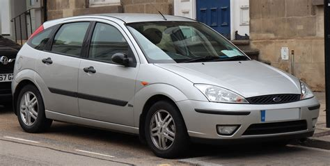 ford focus  generation wikiwand