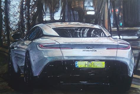 Aston Martin Song by Aston Martin Db 11 Don Zd Draw To Drive