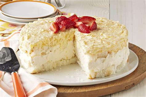 dessert en g 226 teau au fromage et 224 l ananas sans cuisson kraft canada