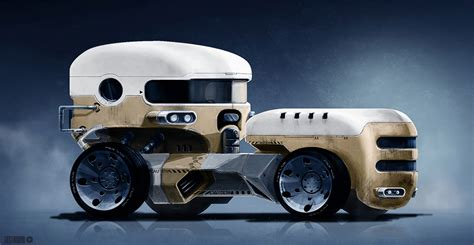 concept truck concept cars and trucks concept vehicles by mark button