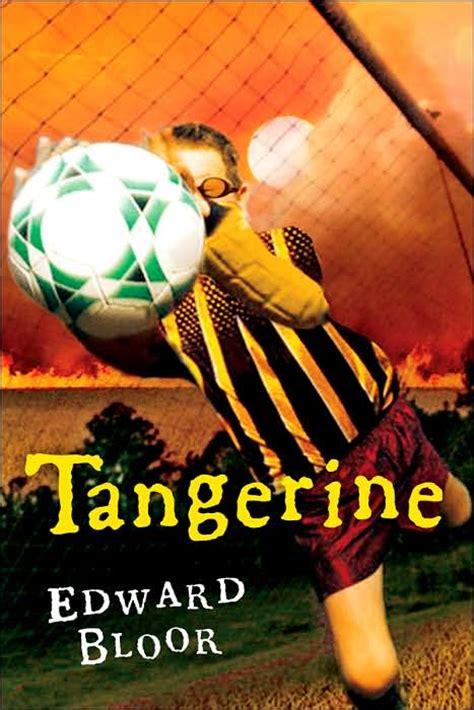 Image result for tangerine novel