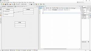 Generate Class Diagram From Java Code Eclipse