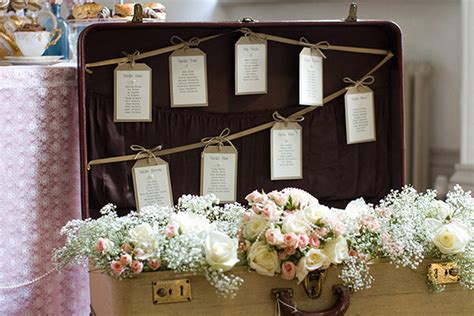 Vintage Wedding Ideas Archives The English Wedding Blog