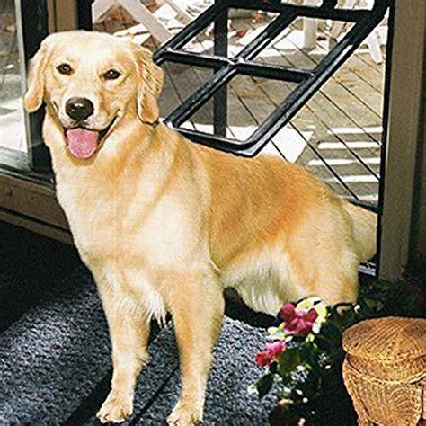 magnet hundeklappe katzenklappe hund fenster aluminium