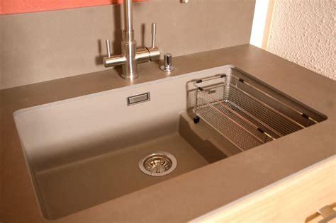 plan de travail cuisine evier integre excellent evier blanco cm en silgranit with plan de