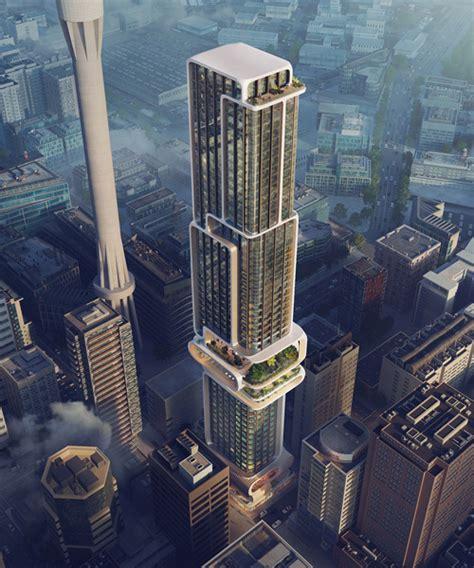 zaha hadid architects  shortlist  build auckland tower