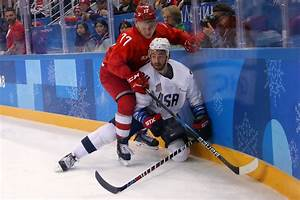 USA Vs. Russia at the Olympics: More Than Just Hockey | Time