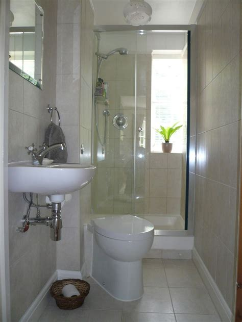 marvelous design ideas for small shower rooms interior