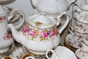 Weisses Porzellan Geschirr : vintage porzellan geschirr f r hochzeiten mieten ~ Buech-reservation.com Haus und Dekorationen