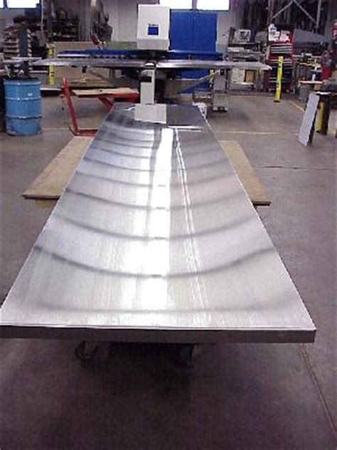 stainless steel commercial countertops custom stainless steel countertops and stainless steel sinks