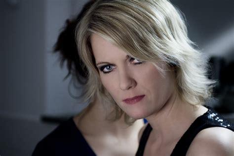 meet german lesbian secret agent stahl emma stahl go magazine