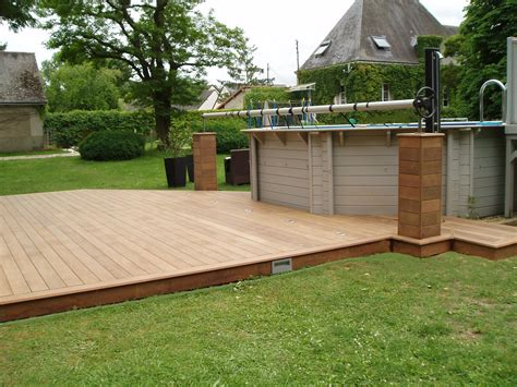 canap rennes deco terrasse piscine cool beautiful photo terrasse with
