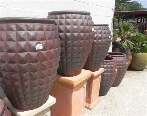 Extra Large Planters  Google Search  Extra Large Pots