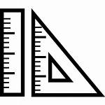 Measuring Tools Drawing Icon Icons Measure Ruler