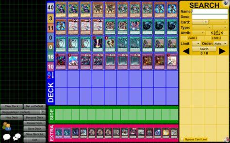 yugioh gagaga deck 2016 eternal gagaga yu gi oh tcg ocg decks yugioh card