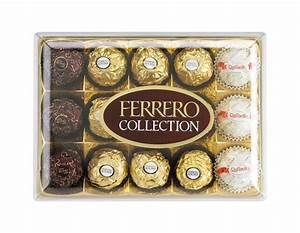 Ferrero Rocher Collection Partyspot