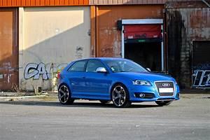 Audi A3 Bleu : yoyo51420 2 0 tfsi 321ch s photo carbone p52 garages des s3 2 0 tfsi page 30 forum ~ Medecine-chirurgie-esthetiques.com Avis de Voitures