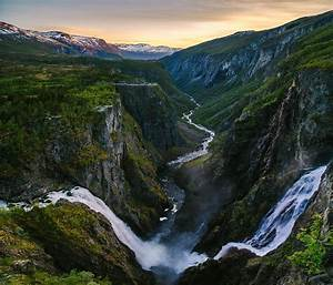 4520294, Mountains, Norway, River, Water, Landscape