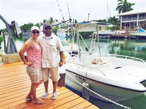 Daily Boat Rental Marathon Fl by Pro 20 Picture Of All Aboard Boat Rentals Marathon