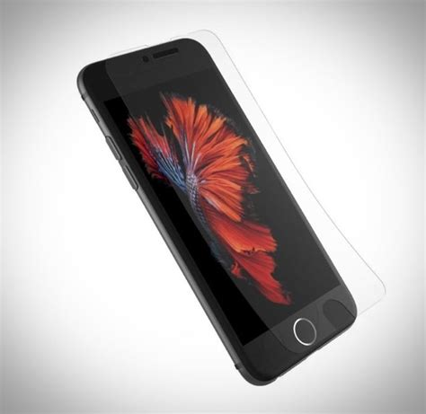 iphone screen turns on by itself this iphone 6s 6 screen protector can heal itself from