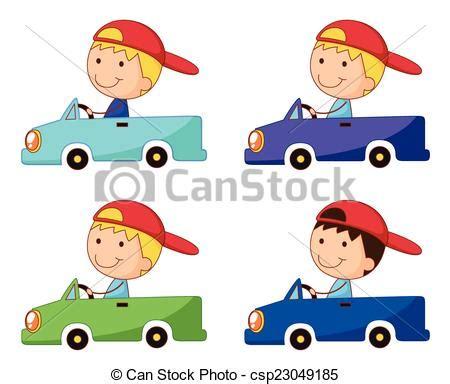 box auto dwg box car kid set of in box cars vector search clip