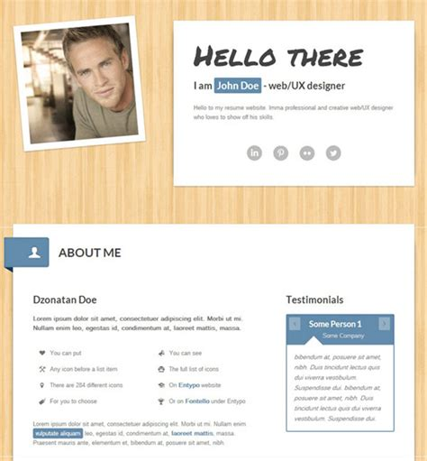 resume of web designer free creative resume template are