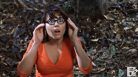 Scooby Doo 2002 Velma's And Daphne's Demons Come Out