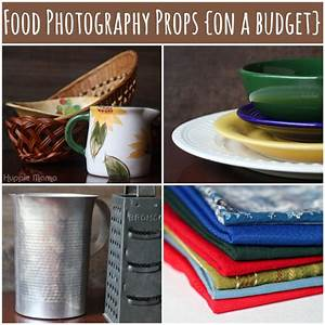 Food Photography Props on a Budget - Our Potluck Family