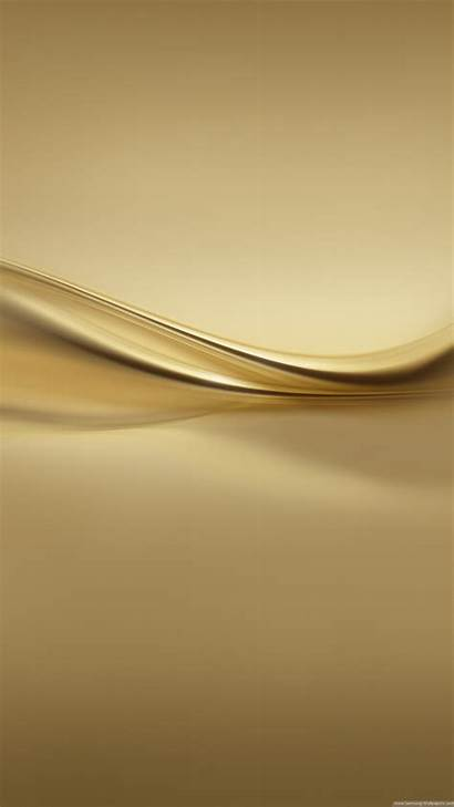 Wallpapers Golden Gold Galaxy Samsung Mobile Background