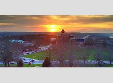 Clemson University Experience College Head On