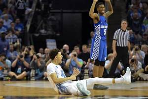 UNC Basketball: Tar Heels slip by Kentucky into the Final Four