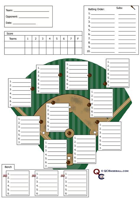 softball roster template soft softball defensive lineup card softball lineup softball