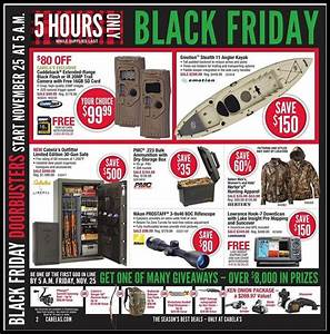 cabela 39 s black friday 2016 ad browse all 24 pages
