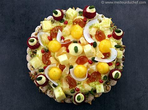 l exotik fiche recette illustr 233 e tarte aux fruits exotiques meilleurduchef