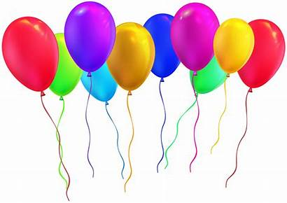 Balloons Party Clip Clipart Balloon Transparent Yopriceville