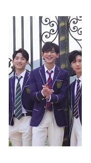 NCT SCHOOL KIT | Lucas nct, Fotografi remaja, Nct