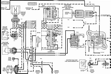Monaco Wiring Schematic by Motorhome Wiring Diagrams Wiring Diagram Database