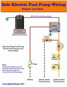 Jet Pump Wiring Diagram