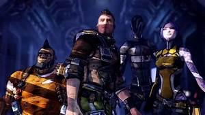 Le retour des chasseurs de l'arche: borderlands 2 ...