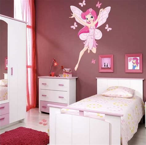 photo de chambre de fille decoration chambre de fille 2016