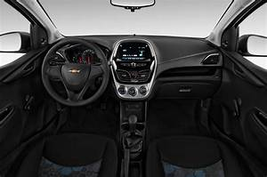 2017 Chevrolet Spark Reviews And Rating