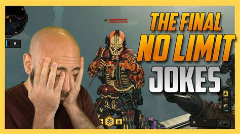 But you must be bored of those old memes which you have already checked … The Final NO LIMIT Joke Competition 😿 - Black Ops 4 - YouTube
