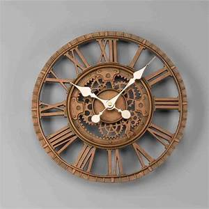 15, Simple, U0026, Modern, Mechanical, Clock, Designs, With, Images