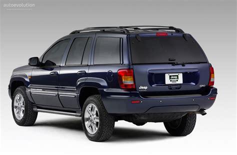 cherokee jeep 2003 jeep grand cherokee 2003 2004 2005 autoevolution
