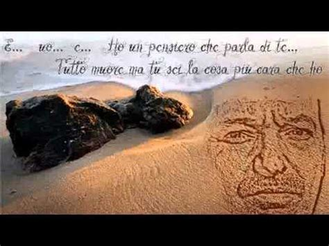 Vasco Mi Piaci Tu Testo by Vasco E Testo